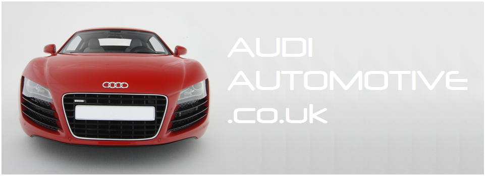 Providing a unique insight into Audi since 2012